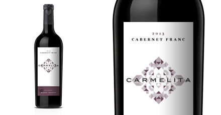 It's a wrap! Carmelita Cabernet Franc 2013 all sold out