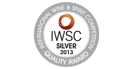 Silver medal for Carmelita Malbec 2011 at the IWSC 2013