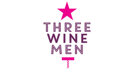 Come and see us at the Three Wine Men Show this December!