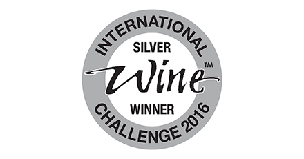 More success! Silver medal for Carmelita at IWC 2016