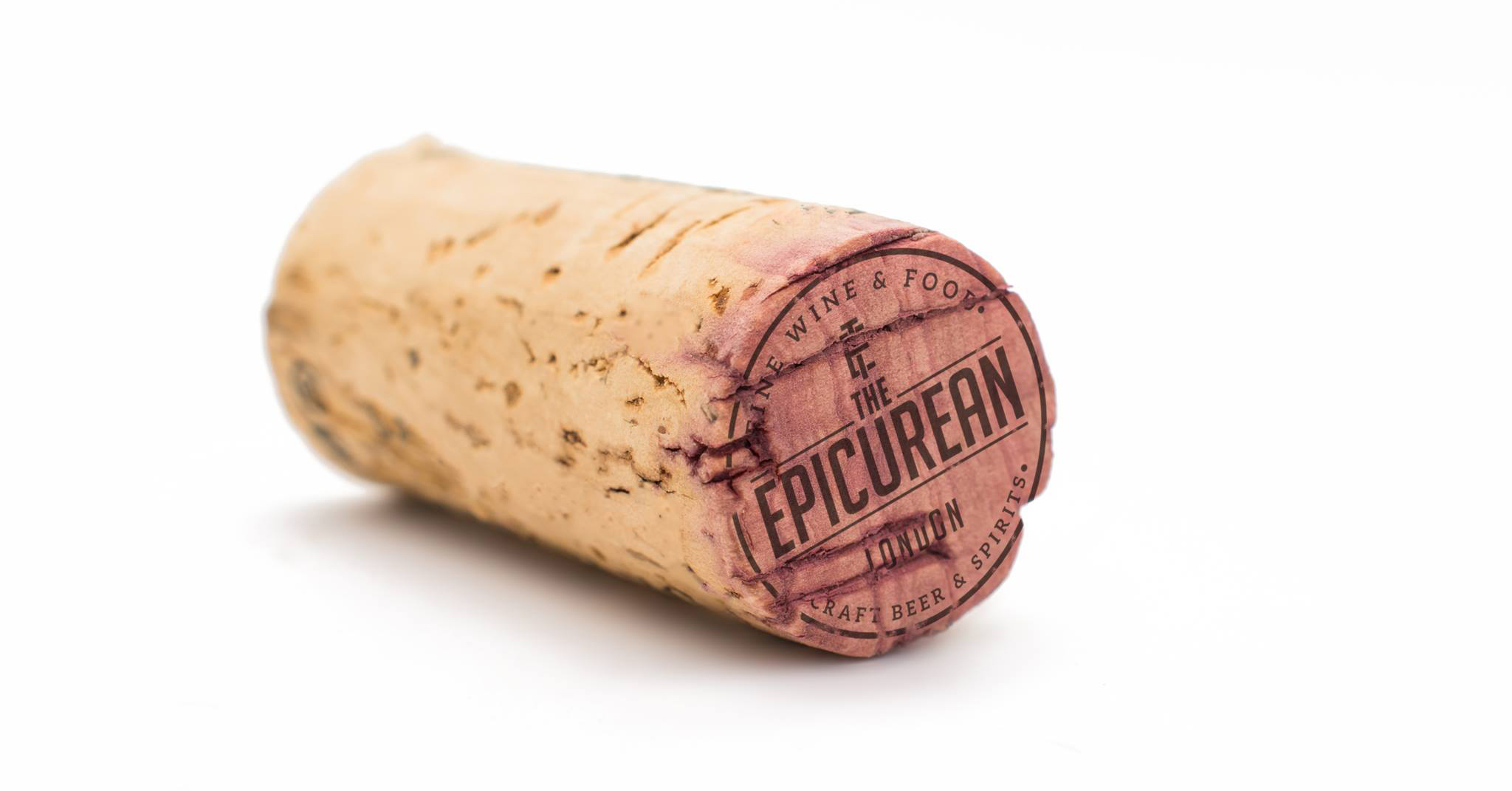 Join Carmelita at 'The Epicurean' event, London, this October!