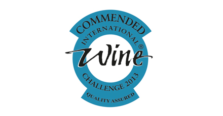 Carmelita Malbec 2011 commended at the IWC 2013!
